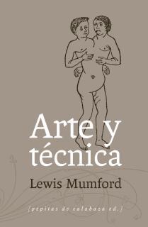 Arte y técnica