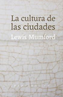 La cultura de las ciudades