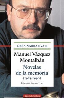 Novelas de la memoria (1985-1990)