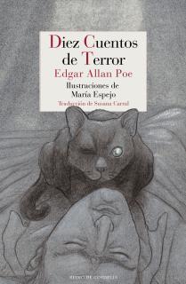 Diez cuentos de terror