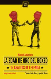 La edad de oro del boxeo