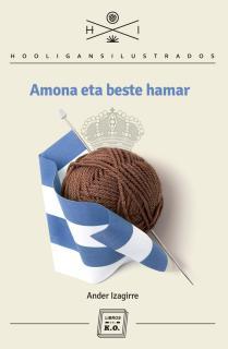 AMONA ETA BESTE HAMAR
