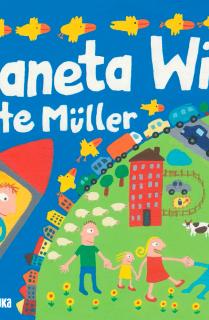 Planeta Willy
