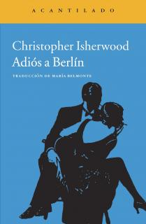 Adiós a Berlín
