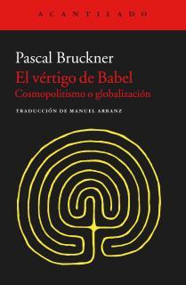 El vértigo de Babel