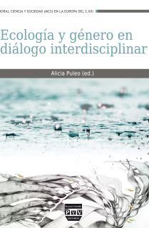 ECOLOGÍA Y GÉNERO EN DIÁLOGO INTERDISCIPLINAR