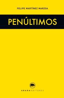 Penúltimos