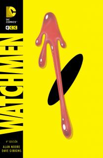 Watchmen (3a edición)