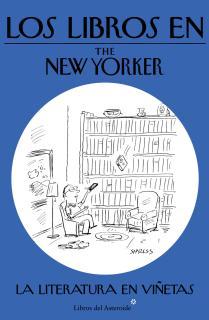 Los libros en The New Yorker