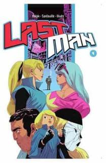 LAST MAN 4