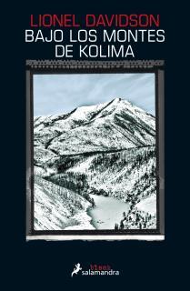Bajo los montes de Kolima