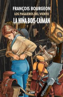 La niña Bois-Caïman