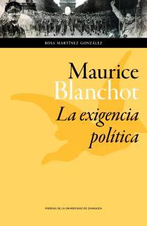 Maurice Blanchot: la exigencia política