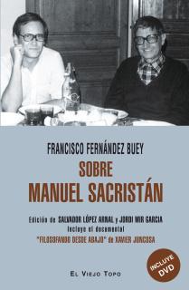 Sobre Manuel Sacristán