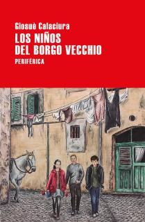 Los niños del Borgo Vecchio