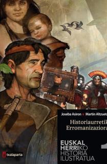 Euskal Herriko historia ilustratua I