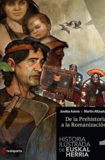 Historia ilustrada de Euskal Herria I