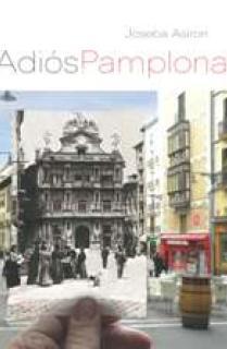 Adiós, Pamplona -Cartoné-