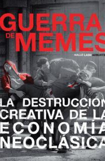 GUERRA DE MEMES