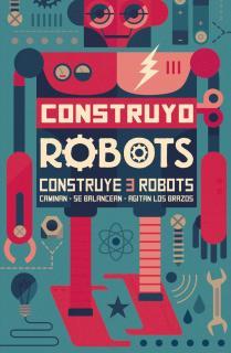 Construyo robots