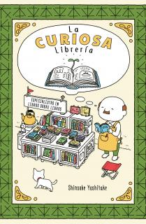 La Curiosa Librería