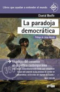 PARADOJA DEMOCRÁTICA