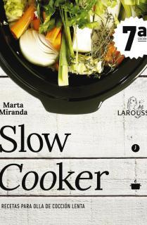 Slow cooker. Recetas para olla de cocción lenta