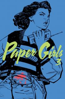 Paper Girls nº 03