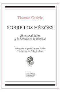 Sobre los héroes