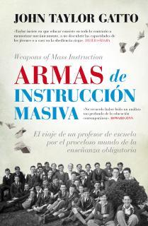 Armas de instrucción masiva