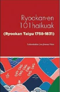 Ryookan-en 101 haikuak