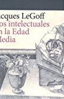 Los intelectuales en la Edad Media