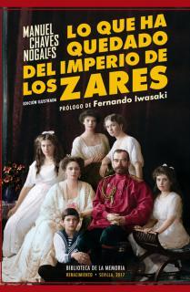 Lo que ha quedado del imperio de los zares