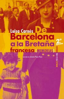 De Barcelona a la Bretaña francesa