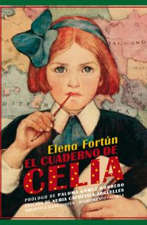 El cuaderno de Celia