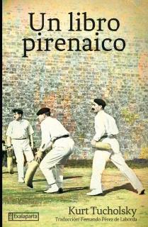 Un libro pirenaico