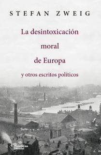 La desintoxicación moral de Europa
