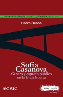 SOFÍA CASANOVA.