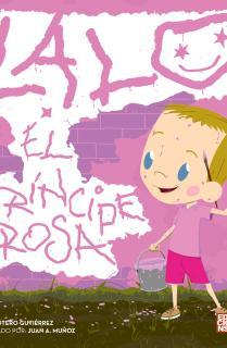 Lalo, el príncipe rosa