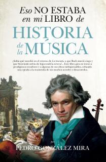 Eso no estaba en mi libro de Historia de la Música