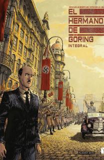 El hermano de Göring