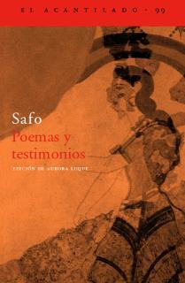 Poemas y testimonios