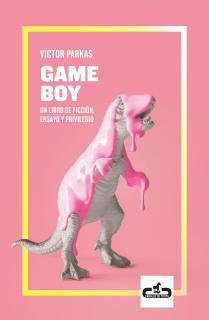 Game Boy (Caballo de Troya 2019, 1)