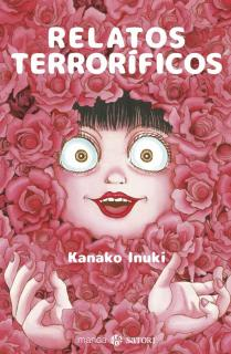 RELATOS TERRORÍFICOS