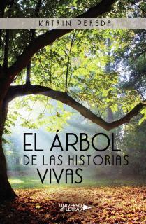 EL ÁRBOL DE LAS HISTORIAS VIVAS