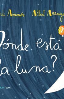 ¿Dónde está la luna?