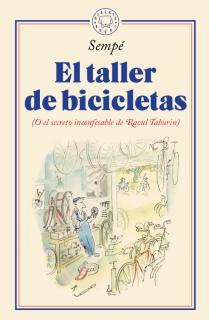 El taller de bicicletas