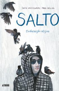 Salto (euskarazko edizioa)