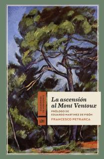 La ascensión al Mont Ventoux