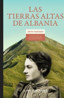 Las tierras altas de Albania